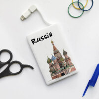 Power Bank Russia