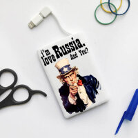 Power Bank Uncle Sam