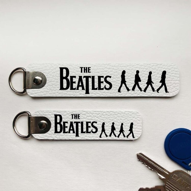 Брелок The Beatles