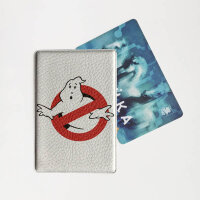 Кардхолдер Ghost Busters logo