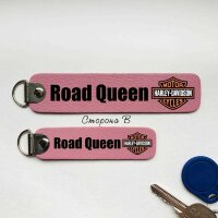 Брелок Harley Davidson Road Queen