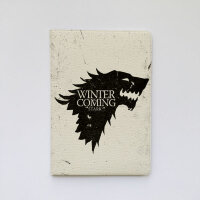 Обложка Winter is comig