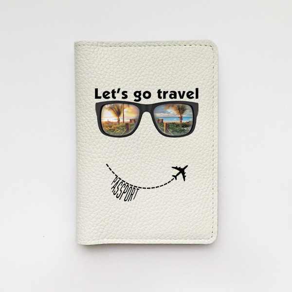 Обложка Lets go travel